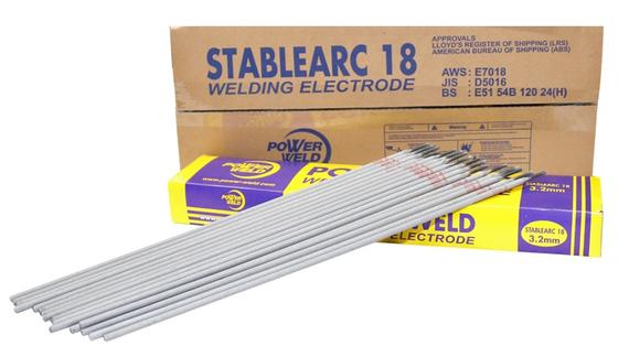STABLEARC 18