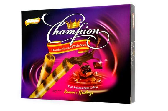 Champion 200g - Chocolate