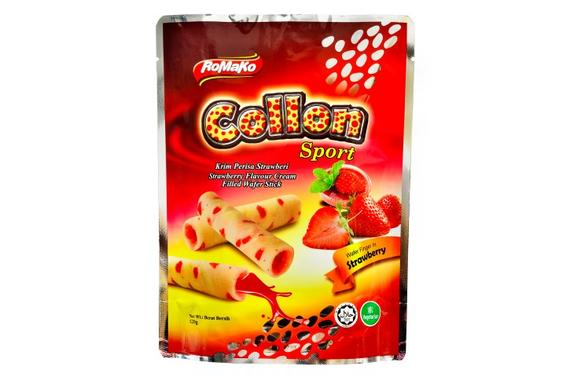Collon Sport 120g - Strawberry