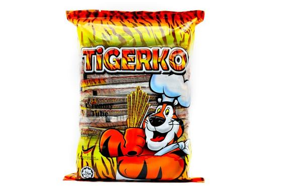 Tigerko 80pcs - Chocolate