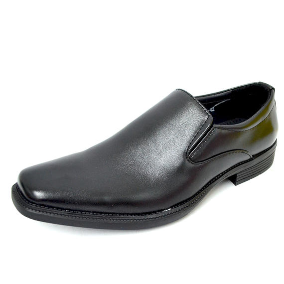 NEWMEN - Men Executive Shoe (MS 8073) Black