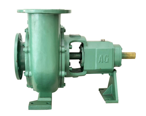 AGL 150 Pump (Hydrocyclone Pumps)