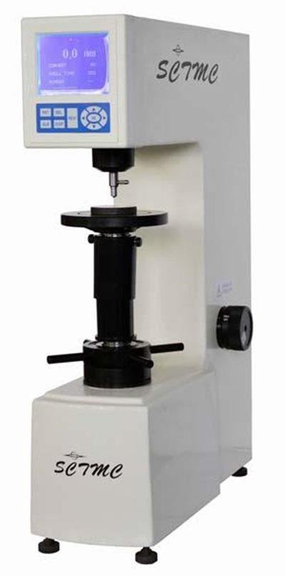 Digital Rockwell Hardness Tester (HRS 150)
