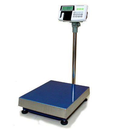 Platform Scale With Printing Function