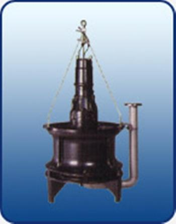 Submersible Air Mixer TAR Series