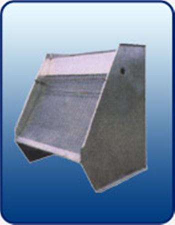 France ANDRITZ Static Fine Screen Hydrasieve Series