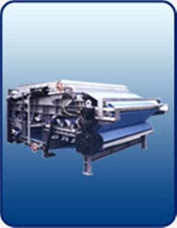 France ANDRITZ Beltpress SR Series