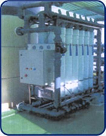 TTP Ultra Membrane Filter S / U Type