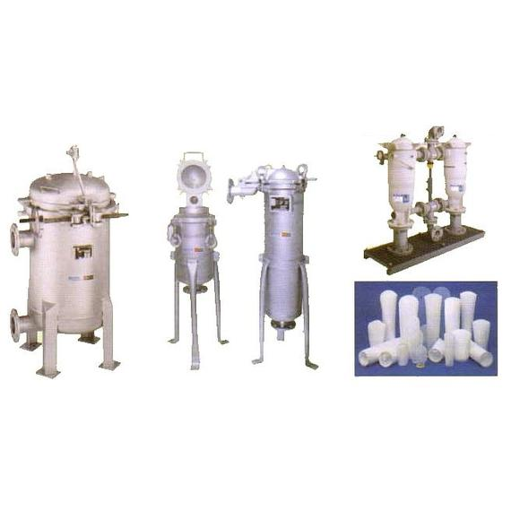 Bag Filtration Systems
