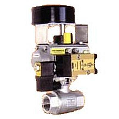 MARS Direct Mount Ball Valves - Series 22