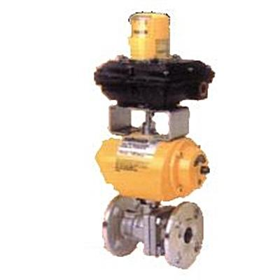 MARS Direct Mount Ball Valves - Series 90D
