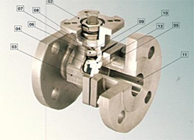 Series 90D Design Features