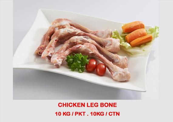 CHICKEN LEG BONE