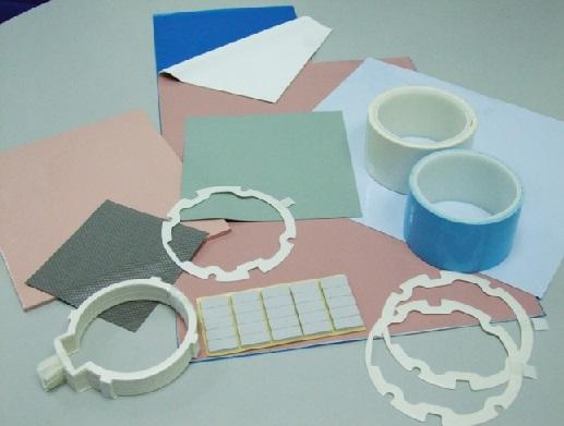 Thermal Pad and Thermal Tapes