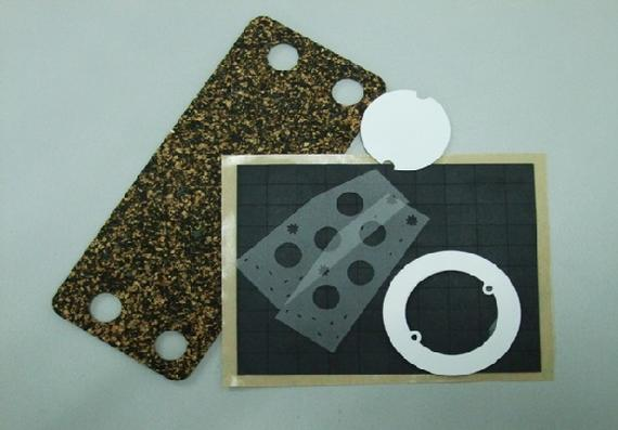 Insulation Film, LED reflector and Diffuser