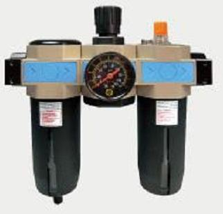 UFRL - FILTER, REGULATOR, LUBRICATOR