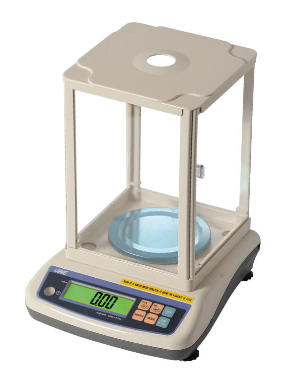 HJW series - High Precision Balance