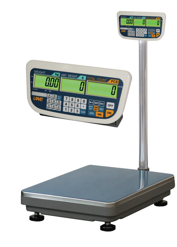 APC series_Counting Platform Scale