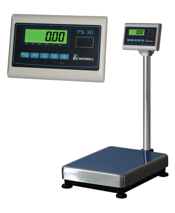 PS 30L series_Platform Scale