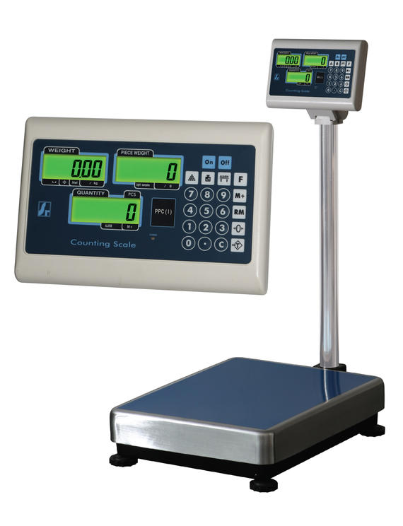 PPC Series_Counting Platform Scale