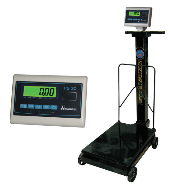 PS-30 Series_Conversion Platform Scale
