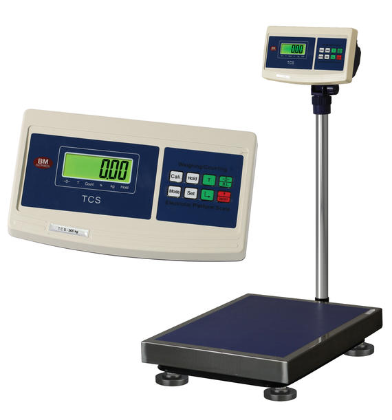 TCS Series_Platform Scale