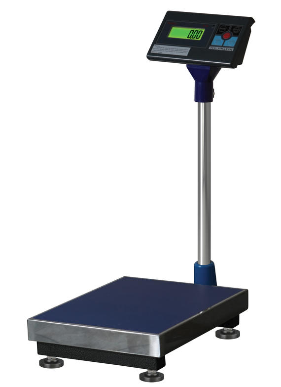K-55 series_Weighing Platform Scale