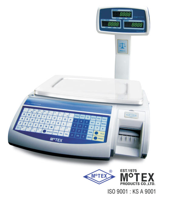 Label Printing Scales_ PERFORMANCE & STYLE