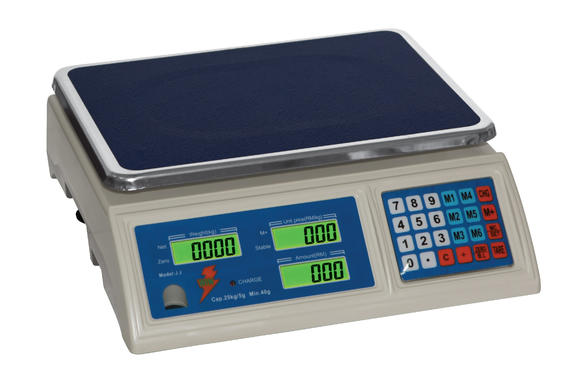 JJ Win series_Price Computing Scale