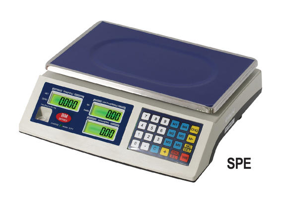 SPE series_Price Computing Scale