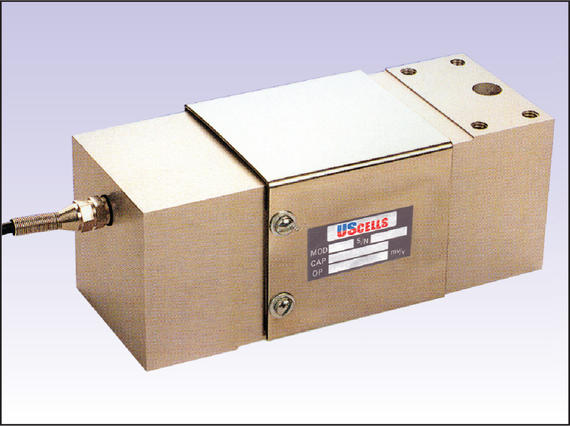 MSB Series_Aluminium Single - Point Load Cells
