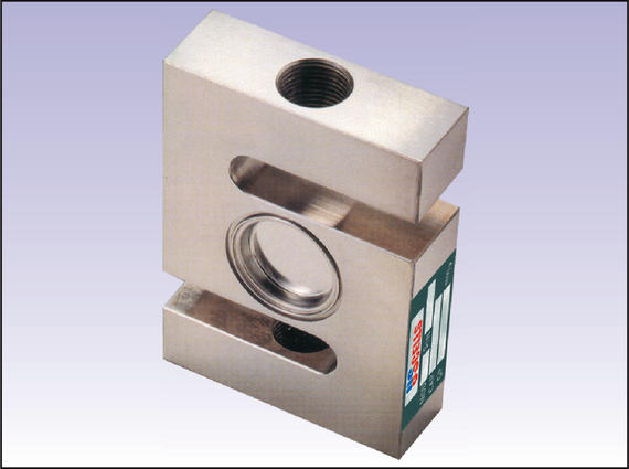 MTA/MTS SERIES_Aluminium / Tool Steel S-Type Load Cells