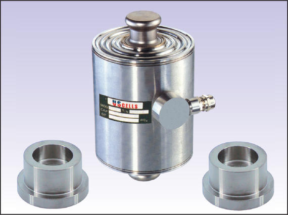 MPC SERIES_Stainless Steel Compression Load Cells MPC