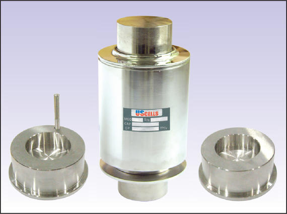 M-16 SERIES_Stainless Steel Compression Load Cell