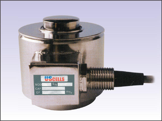 MP-200 SERIES_Stainless Steel Compression Load Cells