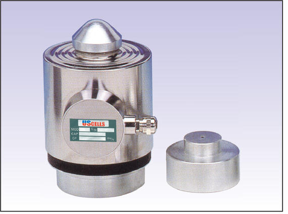 M-120 SERIES_Stainless Steel Compression Load Cells