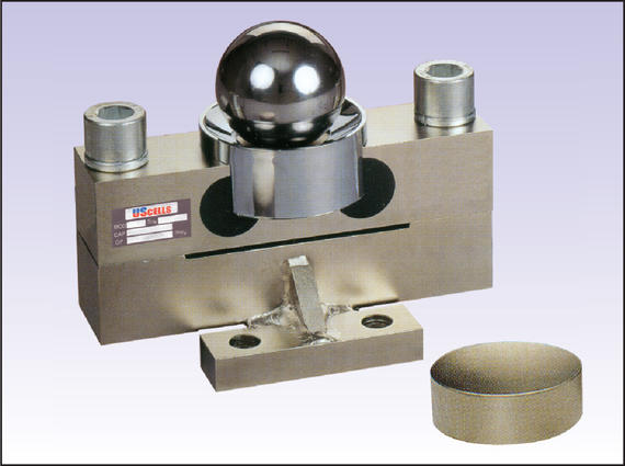 MFG SERIES_Tool Steel Bridge Load Cells