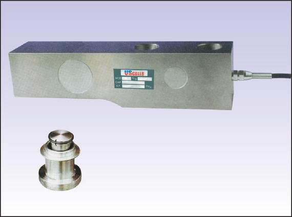 MXL SERIES_Tool Steel Cantilever Beam Load Cells