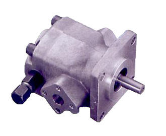 GEAR PUMP WITH LIFT VALVES - PR1 & PR2