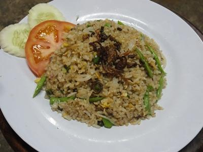 Kampung Fried Rice