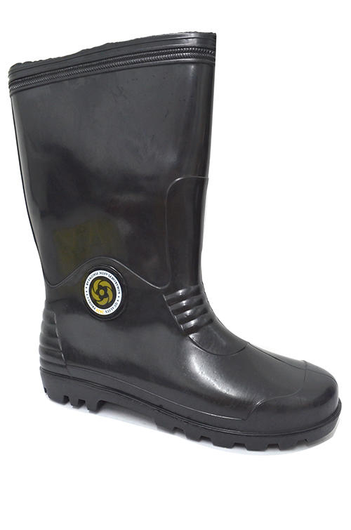 KORAKOH - Water Boot (R 6000-BK) Black