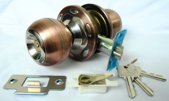 Cylindrical Door Knob Lock T68 series