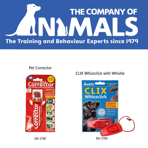 The Company of Animal Pet Training Product