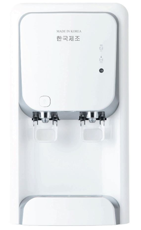 KOREA HOT & COLD WATER DISPENSER