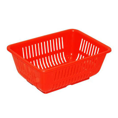 Butterfly Plastic Tray 5721