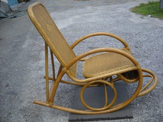 Sonoma Rocking Chair