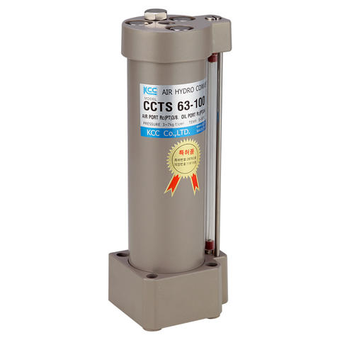 Actuator CCTS Series