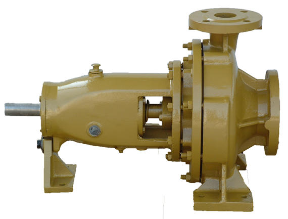 AS End-Suction Centrifugal Pump