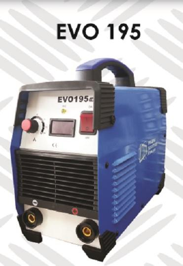 MMA Inverter (Portable) EVO 195