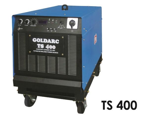 Gold Arc Series TS 400